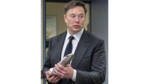 Elon Musk Wiki Biography