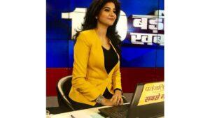 Shobhna Yadav Wiki Biography