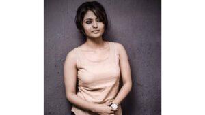 Saayoni Ghosh Wiki Biography
