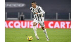 Cristiano Ronaldo Wiki Biography