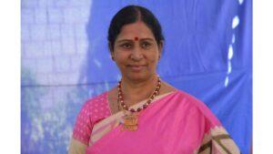 Galla Aruna Kumari Wiki Biography