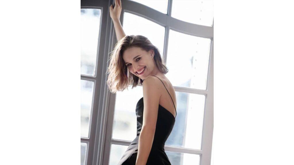 Natalie Portman Age, Height, Weight