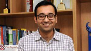 Tarun Mehta Wiki Biography