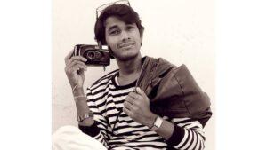 Sumit Kumar Arya Wiki Biography