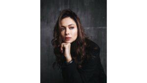 Nastasya Samburskaya Wiki Biography