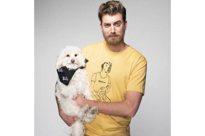 Rhett Mclaughlin Wiki Biography