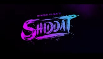 Shiddat Movie Review