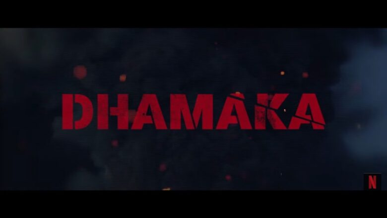 Dhamaka(2021) Movie Review