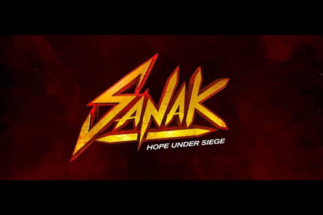 Sanak(2021) Movie Review