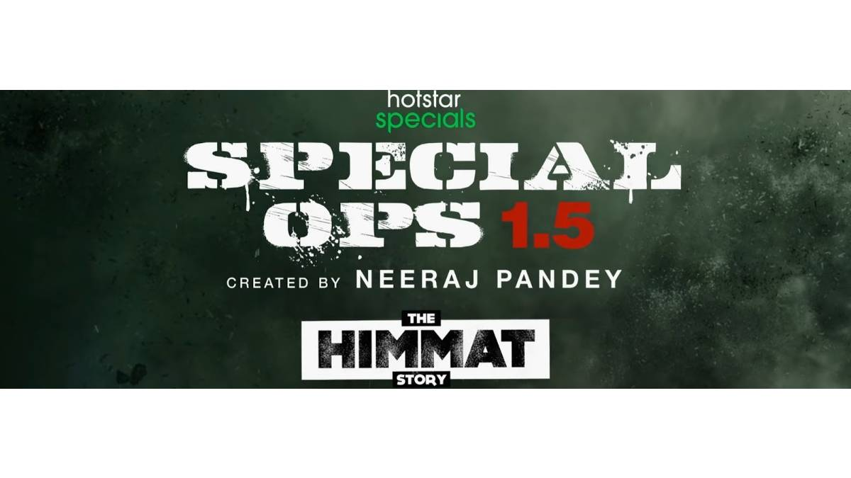 Special Ops 1.5 series Review